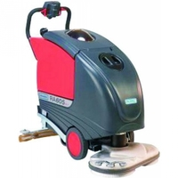 Scrubber Dryer RA605