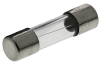 Fuse Link  6.3Amp 5mm x 20mm