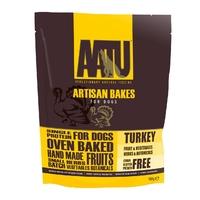 AATU Artisan Bakes Turkey 150g x 6