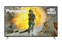"Panasonic 43"" Ultra HD 4K HDR LED Smart TV with Terrestrial Tuner"