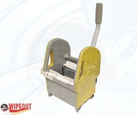 KENTUCKY MOP WRINGER YELLOW (Down Press)