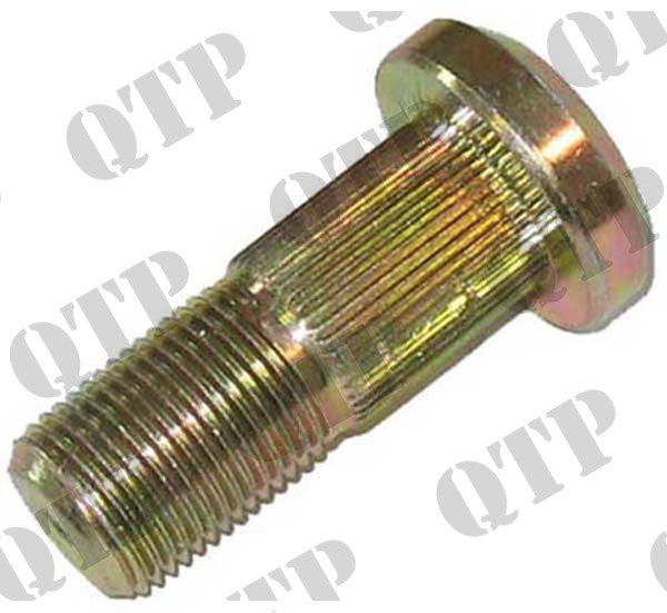 Tractor Supply Wheels Studs : Wheel stud rear ford splined quality tractor parts ltd