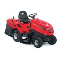 CASTELGARDEN PTX170HD Tractor Mower
