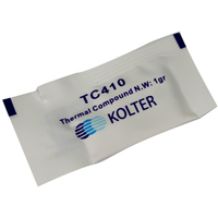 Thermal Paste Compound Small bag 1Gr White TC410