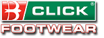 Click Footwear Logo