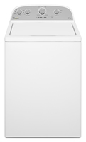 Whirlpool Atlantis 3LWTW4815FW 15kg Commercial Washing Machine