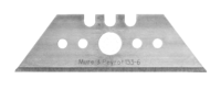 Mure & Peyrot Replacement Blades for the Gemel Knife (10 per pack)