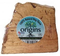 Origins Roots Natural Dog Chew - Small x 1