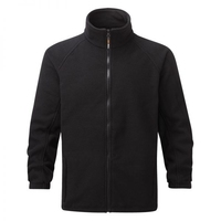 Fortress 205 Black Melrose Fleece