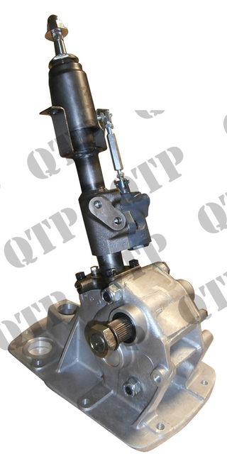 Tractor Fiat Partssteeringbox : Steering box power quality tractor parts ltd