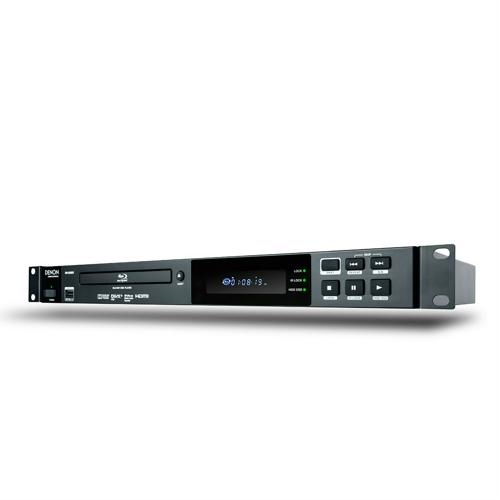 Denon Professional DN-500BD | Blu-Ray, DVD and CD Player