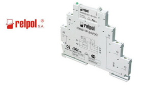 relpol interface relay
