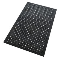 Ultraflow - 840x1360mm, Black