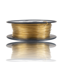 Brass Picture Wire (150 Metres)