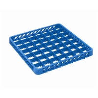 Extender 49 Compartment Blue