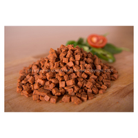 Topping Diced Beef (Spicy) Halal-Hargioni-(1kg)