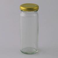 108ml Cylindrical Jar. (Tray of 55)