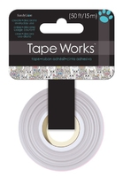 Tape Cats (Priced in singles, order in units of 4)