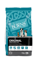 Burns Adult / Senior Dog - Chicken & Brown Rice 15kg