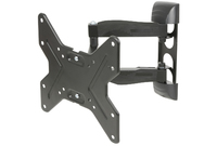 AV:Link Double Arm TV/Mon Wall Bracket 26-42""