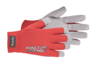 Eureka PAR Puncture Assembly Red Glove