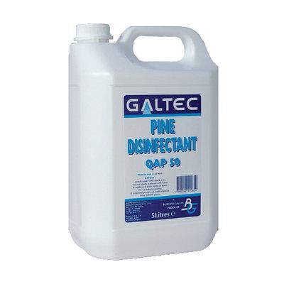 Galtec Pine Disinfectant 5L