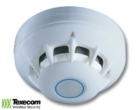 Texecom Premier Elite Wireless Smoke & Heat D