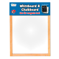 Whiteboard and Chalkboard. (Order in 6's)