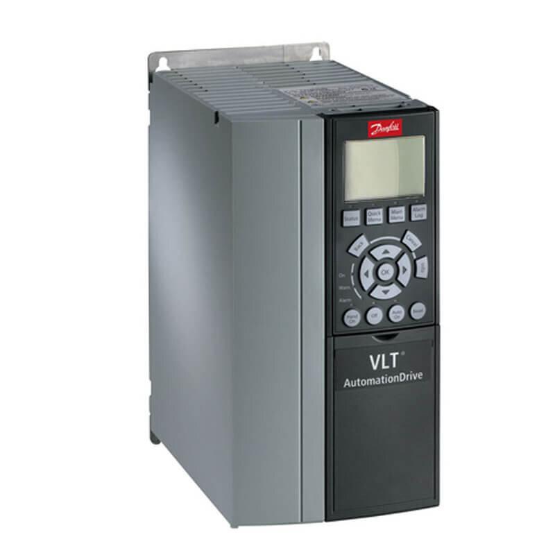 Danfoss 131B0038 FC302 Automation Drive, 2.2 kW, IP20
