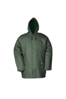 Sioen Dover Winter rain jacket with detachable lining