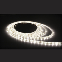 12VDC WHITE LED FLEXIBLE STRIP P/M 6300K