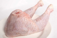 Fresh Chicken Double Leg (Bone in) 10kg (Box)