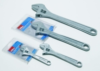 "HILKA 8"" ADJUSTABLE PROCRAFT WRENCH"