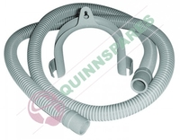Drain Hose with 19/22mm Ends
