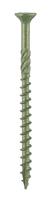 Decking Screws - Timco In-Dex Green 4.5x65mm - Tub 250