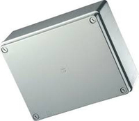 Enclosure Backplate 460 x 380