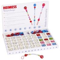 Heimess DIY Soother Chain display