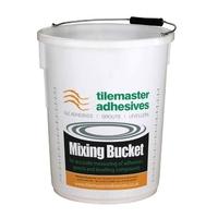 Tilemaster Mixing Bucket