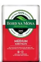Bord Na Mona Irish Peat Medium 200lt