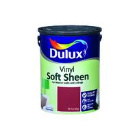 Dulux Vinyl Soft Sheen Tir Na Nog  5L