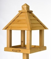 Johnston & Jeff Alnwick Bird Table x 1