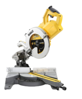 Dewalt DCS778N 54V XR Flexvolt 10'' 250mm Mitre Saw (DeWALT Special Discount Price) 4300rpm 305x85mm Cutting Capacity 250x30mm Blade 17.2kg Bare Unit *** (Ploughing Special Discount Price)