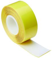 "Python Quick wrap tape, yellow, 274 cm (108""), (10 per pack)"