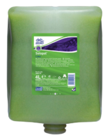 Solopol Lime Heavy Duty Hand Cleaner 4ltr