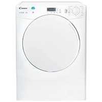 CANDY TUMBLE DRYER VENTED