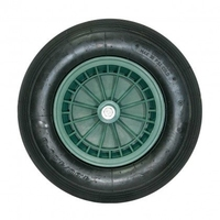 "Wheelbarrow 16"" Spare Wheel"