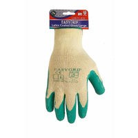 Kingfisher Medium Latex Glove - GGMLX (GGMLX)