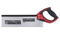 Kreator 350mm Tenon Saw - 13Tpi