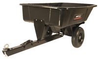 OHIO STEEL INDUSTRIES 3040P-SD SWIVEL DUMP CART
