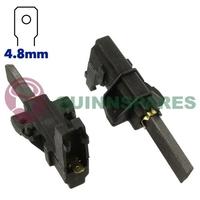 Zanussi Carbon Brush 4.6mm Opposite Direction (2 Pack)